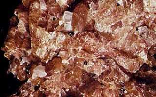 Бустамит – история, полезные свойства и описание камня