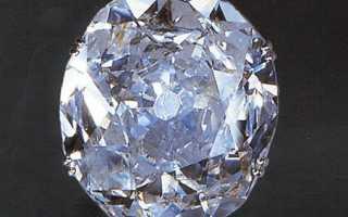 Алмазы Великих Моголов Кох-и-Нор – история, полезные свойства и описание камня