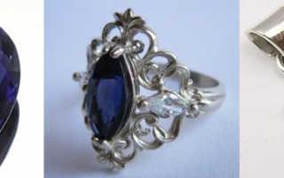 Кордиерит – история, полезные свойства и описание камня