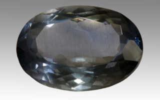 Силлиманит – история, полезные свойства и описание камня