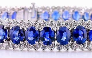 Символика драгоценных камней или подарок со смыслом