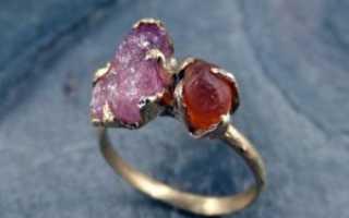 Кольцо с алмазом: самые популярные мужские и женские модели