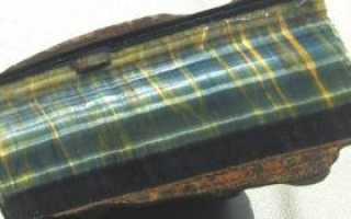 Эпидот – история, полезные свойства и описание камня