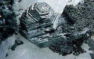 Полибазит – история, полезные свойства и описание камня