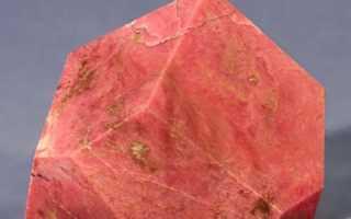 Орлец – из истории уральского камня