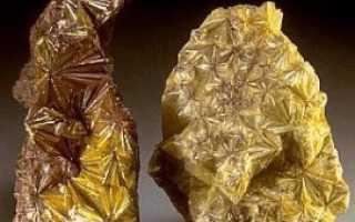 Пирофиллит и агальматолит – история, полезные свойства и описание камня