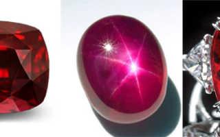 Знаменитые камни – рубин Черного Принца: история, полезные свойства и описание камня
