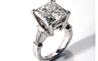 Три интересных факта об алмазах