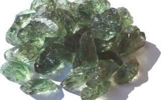 Празиолит – история, полезные свойства и описание камня