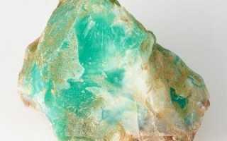 Камень хризопраз: свойства, кому подходит по гороскопу