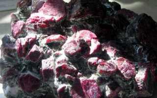 Корунд  – история, полезные свойства и описание камня