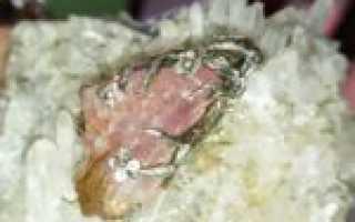 Розовый кварц (камень сердца) – история, полезные свойства и описание камня
