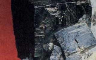 Перовскит – история, полезные свойства и описание камня