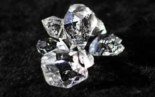 Простая соль – дороже алмаза