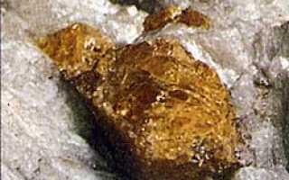 Пирохлор и микролит – история, полезные свойства и описание камня