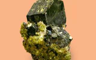 Биотит – история, полезные свойства и описание камня