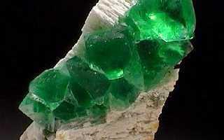 Изумруд – самый изысканный драгоценный камень