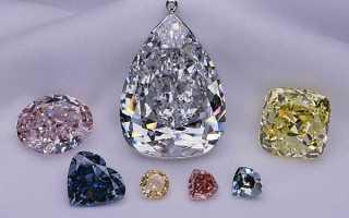 Знаменитые камни мира: навзвание, история