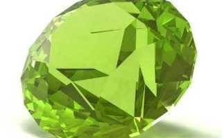 Камень хризолит: свойства, кому подходит по гороскопу