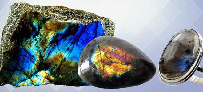 Магические свойства камня лабрадор и кому он подходит