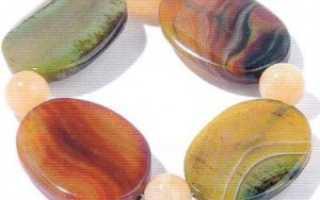 Секрет агата-живого организма каменной природы