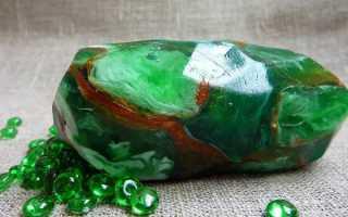 Малахит – история, полезные свойства и описание камня