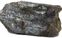 Гематит – история, полезные свойства и описание камня