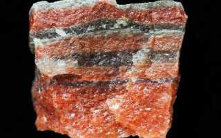 Сильванит – история, полезные свойства и описание камня