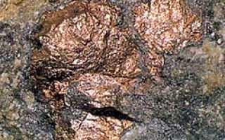 Никелин – история, полезные свойства и описание камня
