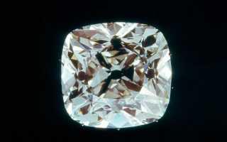 История алмаза Регент