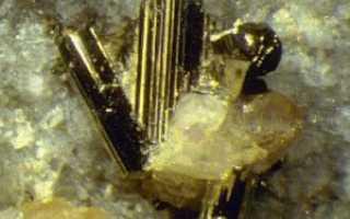 Калаверит – история, полезные свойства и описание камня