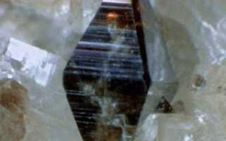 Анатаз – история, полезные свойства и описание камня