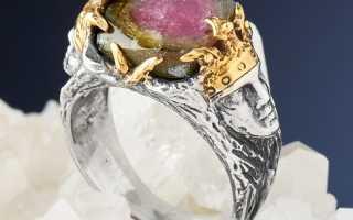 Турмалин: кто открыл, свойства и история минерала