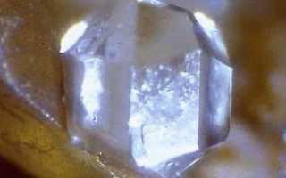 Витлокит – история, полезные свойства и описание камня