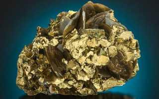 Индерит – история, полезные свойства и описание камня
