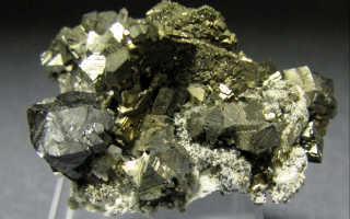 Арсенолит – история, полезные свойства и описание камня