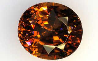 Камень гиацинт – история, полезные свойства и описание камня
