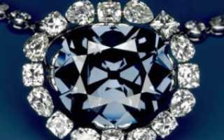 Алмаз Хоуп: надежда или проклятие?
