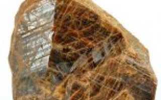 Монацит – история, полезные свойства и описание камня