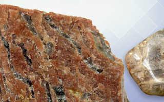 Микроклин – история, полезные свойства и описание камня